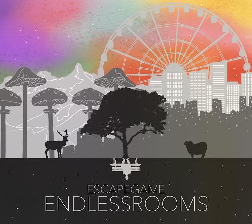EscapeGame EndlessRooms  screenshots 24
