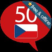 Learn Czech - 50 languages