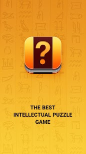 Intellectual riddles, intelligence test, math game 6