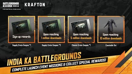 Battlegrounds Mobile India (APK+OBB) Download BGMI 2