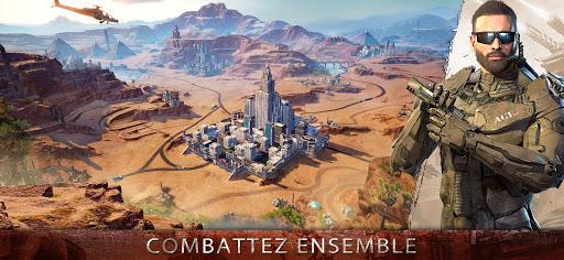 Code Triche Age of Z Origins (Astuce) APK MOD screenshots 5