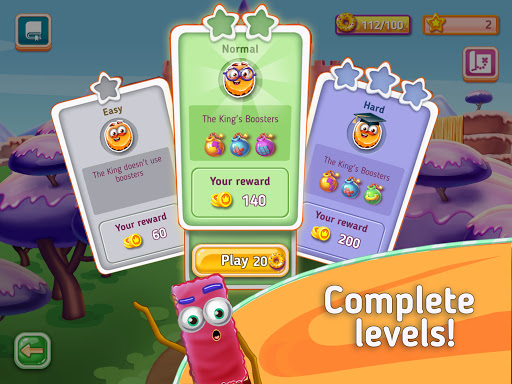 Jolly Battle - Board kids game for boys and girls! 1.0.1069 screenshots 9