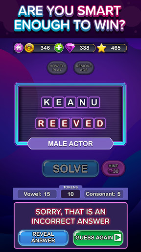 Trivia Puzzle Fortune: Trivia Games Free Quiz Game apkpoly screenshots 3