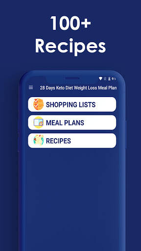 Foto do 28Days Keto Diet Weight Loss Meal Plan