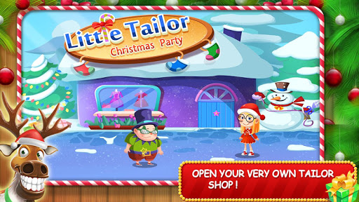 ud83cudf85ud83dudccfBaby Tailor 4 - Christmas Party 3.3.5038 screenshots 8