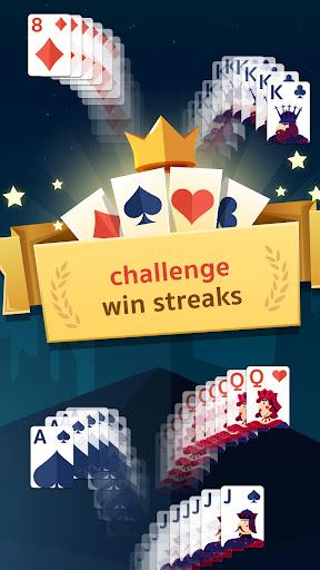 Solitaire Mega - Win Big  screenshots 3