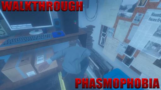 Phasmophobia Walkthrough 1.0 screenshots 2