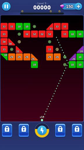 Brick Breaker - Crush Block Puzzle 1.07 screenshots 18