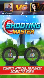 Shooting Master MOD APK (Unlimited Money) 1