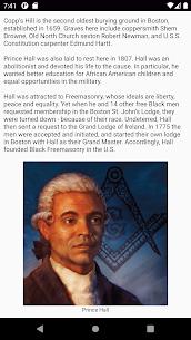 Historic Boston – Audio Tour of the Freedom Trail Apk 3