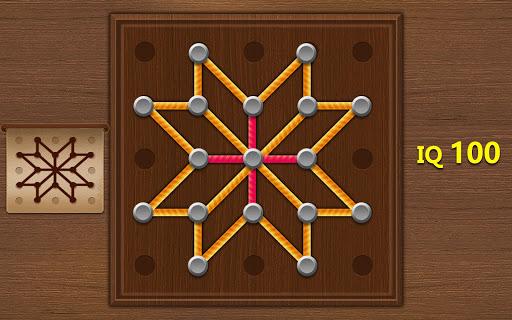 Line puzzle-Logical Practice 2.2 screenshots 23