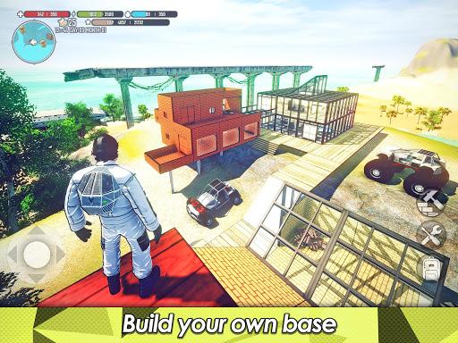 X Survive: Open World Building Sandbox 1.47 Screenshots 6