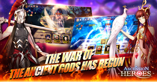 Ascension Heroes  screenshots 2