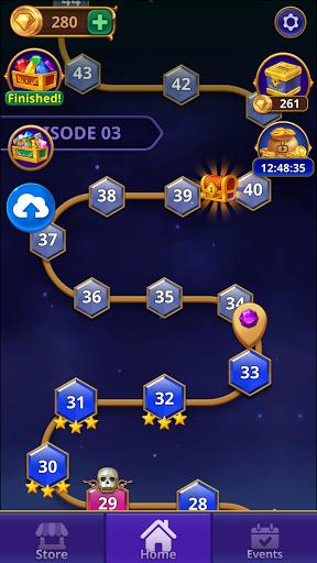 Jewels Magic : Kingu2019s Diamond 21.0621.09 screenshots 23