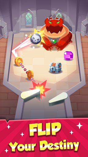 Pinball Master  screenshots 1