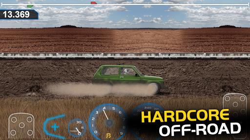 Project Drag Racing apkpoly screenshots 4
