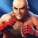 MMAファイティング 3D