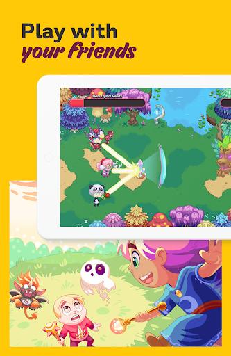 Prodigy Math Game 3.5.0 Screenshots 19