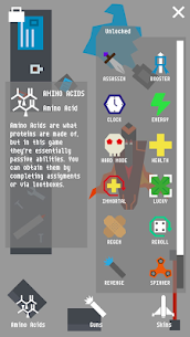 Genetic Invaders Hack Cheats (iOS & Android) 5