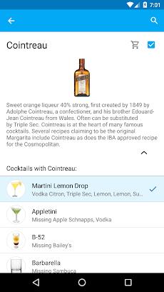 My Cocktail Barのおすすめ画像3