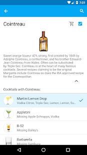My Cocktail Bar 2.3.2 Screenshots 3