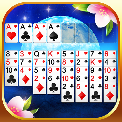 FreeCell Solitaire Fun