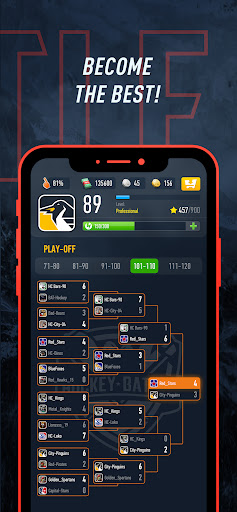 HockeyBattle  screenshots 5
