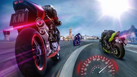Bike Racing 2021 – New Bike Race Game Mod Apk 1.4.2 (A Lot of Money) 5
