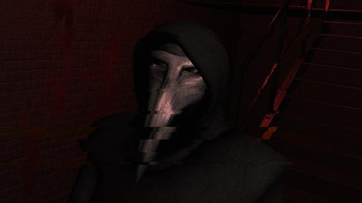 SCP 049 Plague Doctor: Horror Game apkdebit screenshots 7