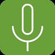 Advanced voice recorder -Background voice recorder