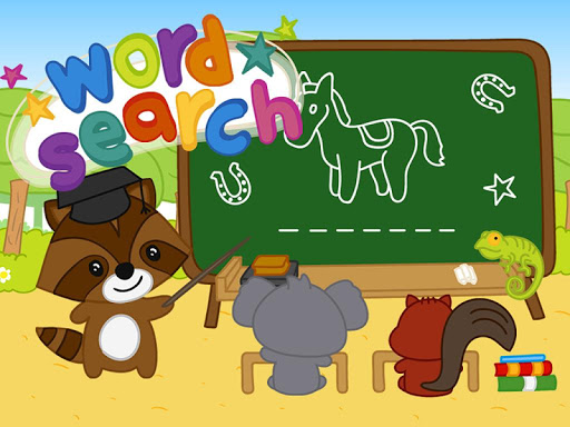Educational Games. Word Search 3.4 screenshots 11