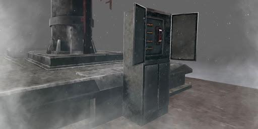 Télécharger Gratuit Scary Horror Games: Evil Forest Ghost Escape apk mod screenshots 1