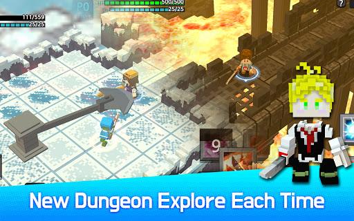 Hero Craft : Weapon, Character Skin Craft RPG 1.85 screenshots 3