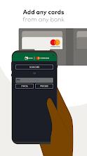 Nedbank Masterpass screenshot thumbnail