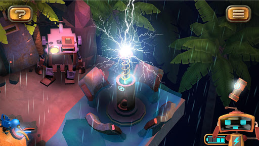 Tiny Robots Recharged apkpoly screenshots 8