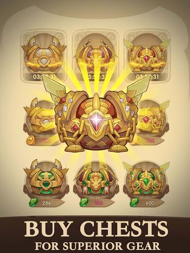 Treasure Spawn Adventure 1.0.5 screenshots 8