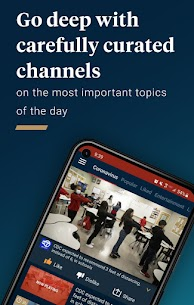 Haystack News Mod Apk (Mobile/Android TV/No Ads) 6