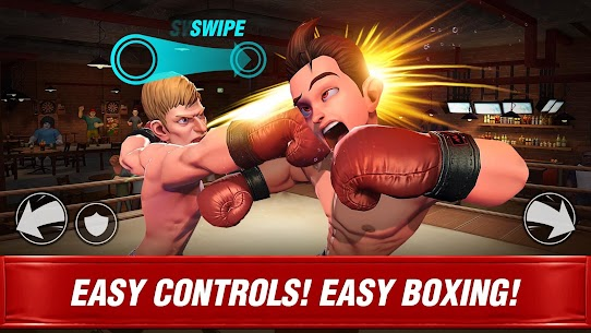 Boxing Star [MOD + Unlimited Money] 3