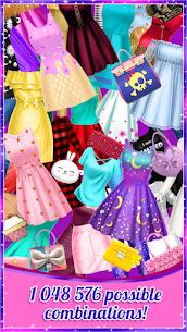 Trendy Fashion Styles Dress Up Apk 4