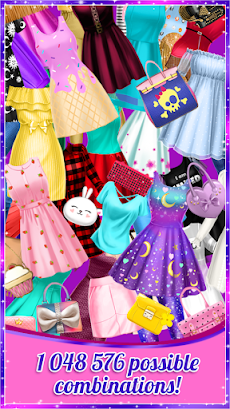 Trendy Fashion Styles Dress Upのおすすめ画像4