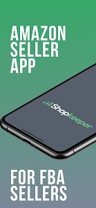 Shopkeeper for Amazon Sellers FBA Scout Seller App 1.0