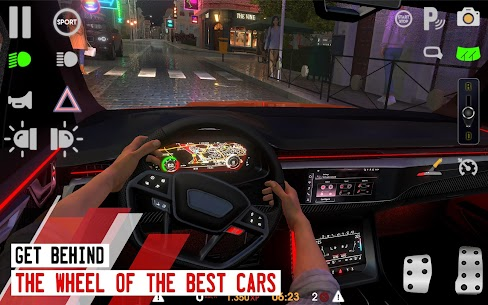Download Driving School Sim MOD APK (Unlimited Money) 3