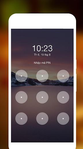 pattern lock screen  Screenshots 6
