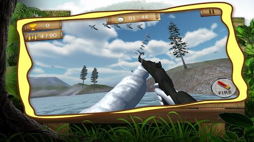 Duck Hunting 3D - Duck Shooting, Hunting Simulator screenshots 23