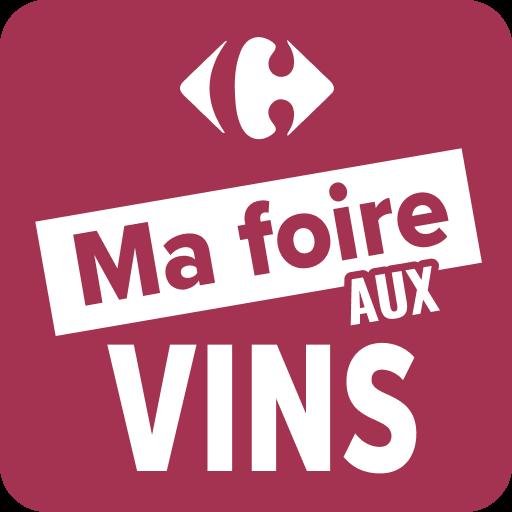 Baixar Ma Foire aux vins - Carrefour para Android