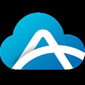 icono AirMore-Transferir archivos