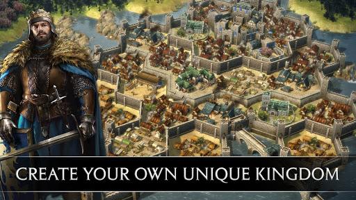 Total War Battles: KINGDOM - Medieval Strategy apktram screenshots 1