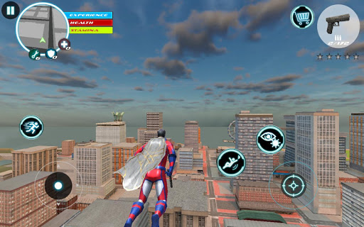 Superhero 2.7.2 screenshots 3