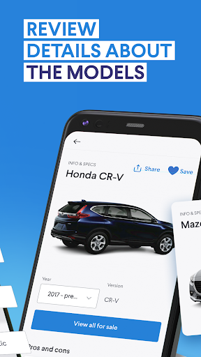 Kijiji Autos: Search Local Ads for New & Used Cars modavailable screenshots 3