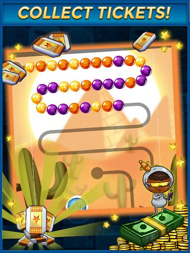 Bubble Burst 2 - Make Money Free screenshots 7